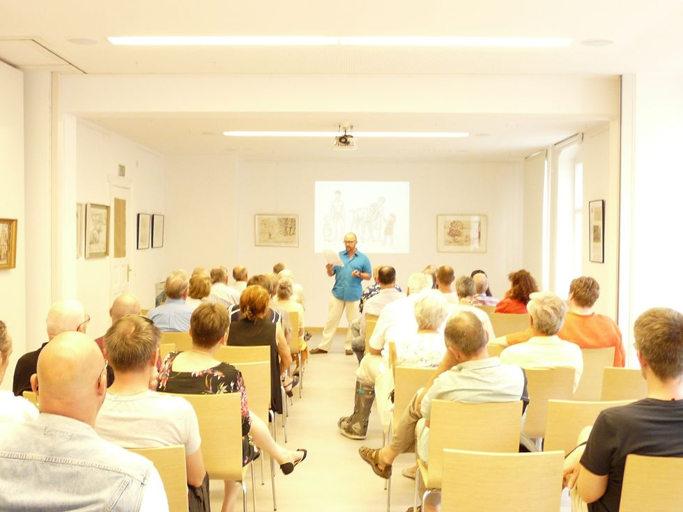 J rgen wittdorf in karlsruhe bilder news infos aus dem web for Massivhaus berlin