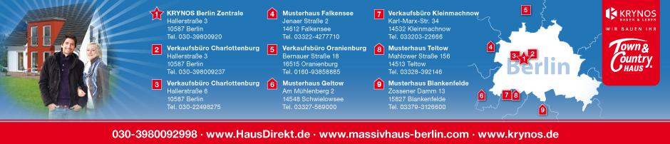 Hauke kloot massivhaus berlin blog for Massivhaus berlin